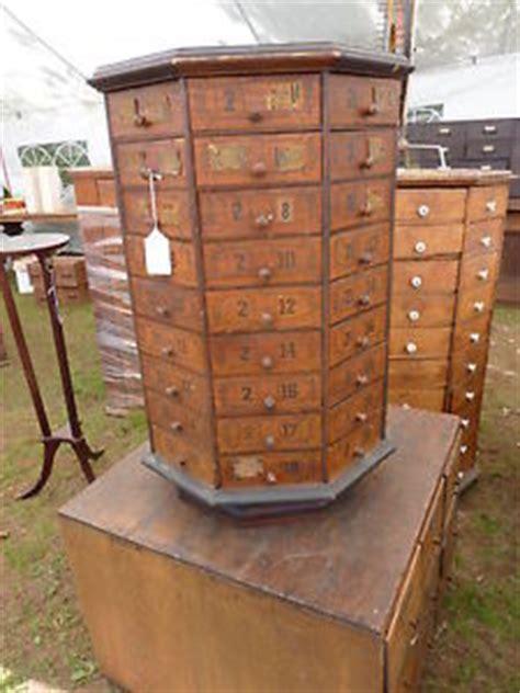 c1903 american antique bolt octagonal hardware store