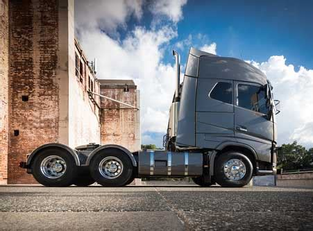 sneak peek  extended volvo fh cab logistics trucking transport news prime mover