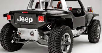 Jeep Hurricane Concept M E M O Jeep Hurricane Concept To Power Wheels