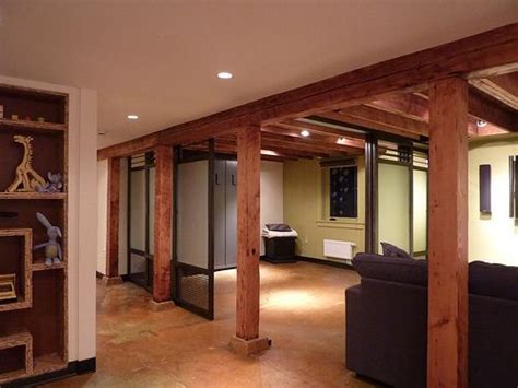 small basement finishing ideas bungalow basement