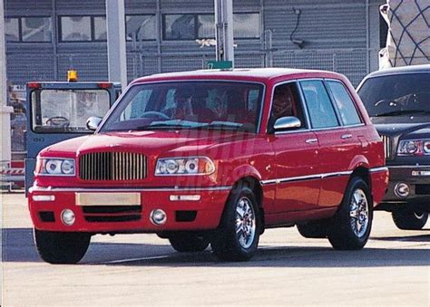 bentley dominator 4x4 bentley dominator concept 1994 this car was built