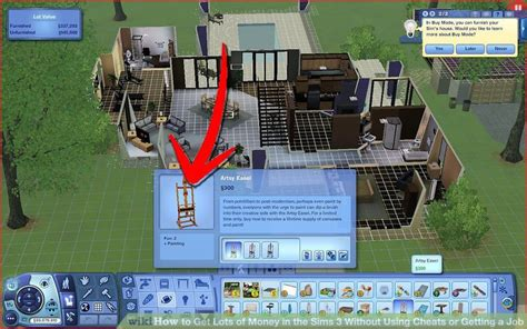 can you buy a house with no job 12 ways to get lots of money in the sims 3 without using cheats or getting a job