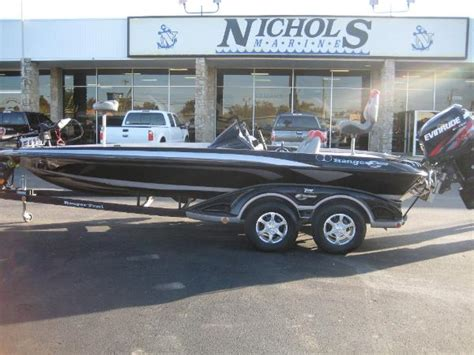 used ranger bass boats for sale in oklahoma used bass boats for sale in oklahoma united states boats