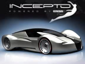 new sport cars coming out incepto sports cars concept by azerbaijani designer samir