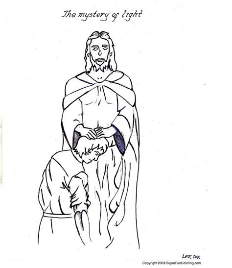 coloring page jesus is the light jesus is the light coloring page coloring home