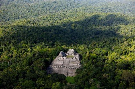 Belize Sweepstakes - caracol mayan site belize maya adventures break away travel