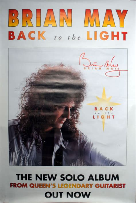 brian may back to the light brian may back to the light vinyl records lp cd on cdandlp
