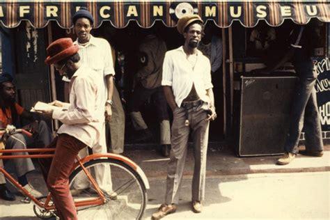 danethrall a novel jamaican dancehall culture the guardian