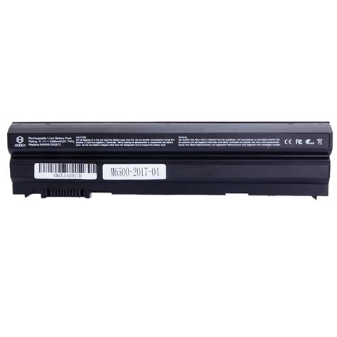 Baterai Dell Latitude E5420 E5430 E6520 E6530 High Capacity Oem Bl hodely battery for dell latitude e5420 e5430 e5530 e6420 e6430 atg e6520 e6530 ebay