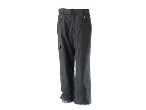 Er1990 Brenda Black Fit To Xl exp brenda s cargo pant black