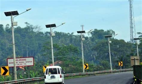 Lu Jalan Tenaga Surya tanggal posting 2013 11 28