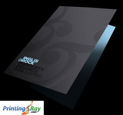 Online House Design 30 best presentation folder designs