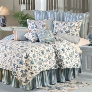 Home Decorating Company by Jacobean Blue Bedding Bedding Blog By The Home