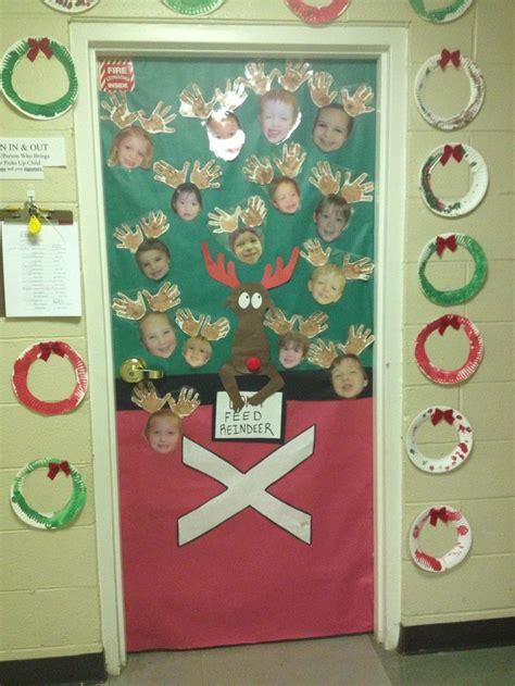 christmas decoration for kindergarden door decoration for preschool billingsblessingbags org