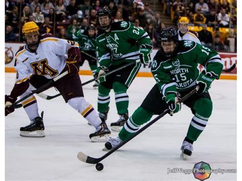 prairie vs gopher s college hockey und fighting sioux vs minnesota gophers photos stillwater