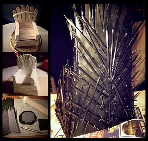 Of Thrones Decorations by Pin By Holstege On Got