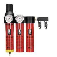 Promo Spesial Air Filter Regulator Kompresor Water Trap Kompresor sata 174 filter 484 174 sata