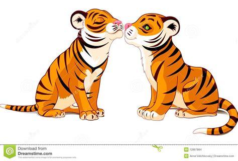 immagini clipart tigers cliparts