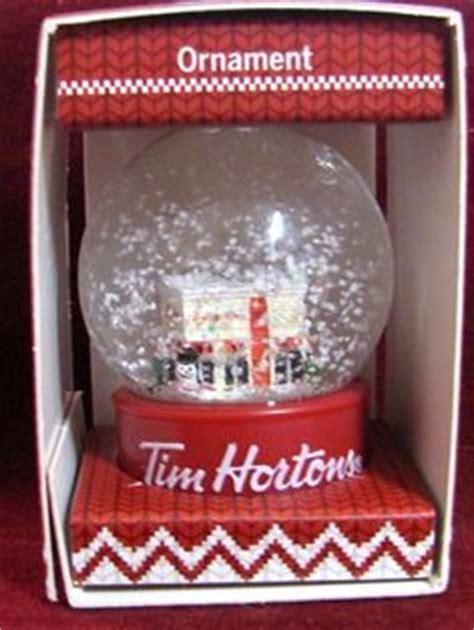 tim hortons christmas ornametns canada tim hortons coffee tim hortons and tree ornaments on