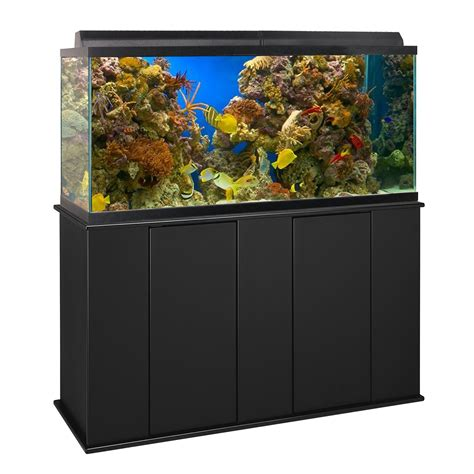 29 gallon fish tank light aquatic fundamentals 75 gallon upright aquarium stand petco