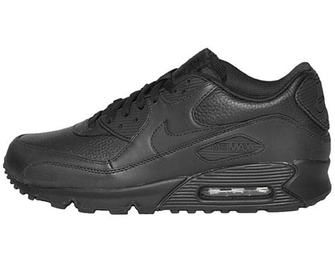 Air Max 90 Schwarz 3658 by Nike Air Max 90 Schwarz Rebelscots De