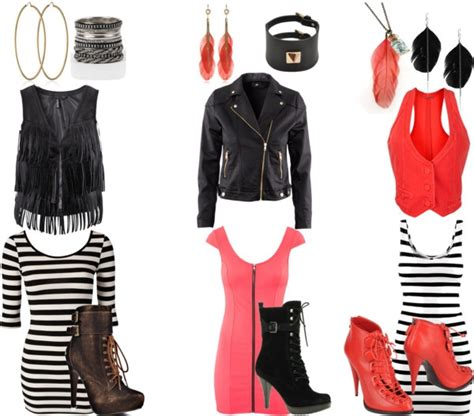 Fashion Santana Set 3 In 1 7767 226 best glee fashion images on glee fashion quinn fabray and high school