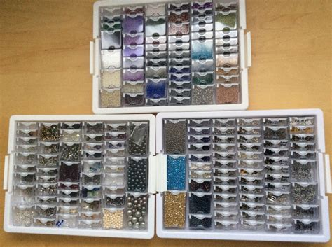 bead storage ideas bead storage solutions artbeads