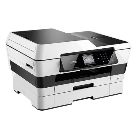 Printer J3720 mfc j6720dw all in one a3 inkjet printer uk
