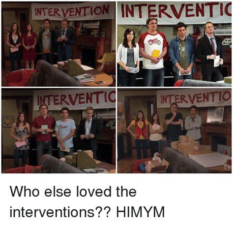 Intervention Meme - intervention interventic interventi interventio who else