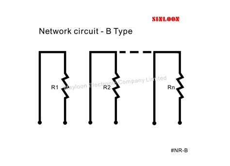 resistor network circuits resistor network circuits 28 images phy2028 getting started with spice resistors learn