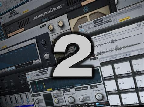 Tutorial Studio One studio one 2 advanced groove3 tutorial