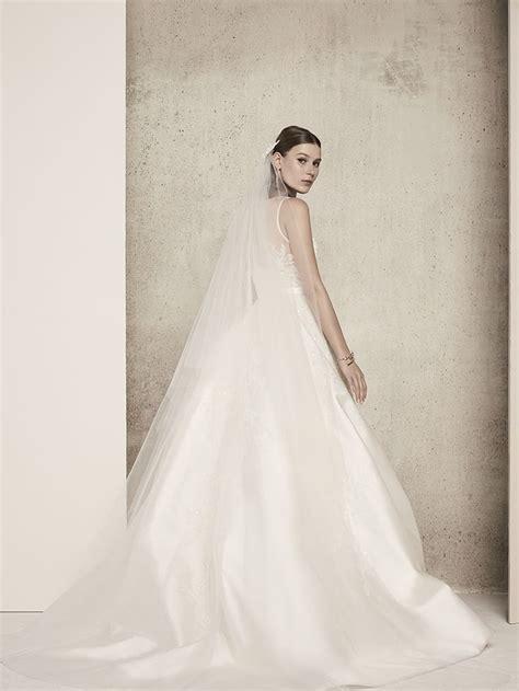 101 best ELIE SAAB Bridal images on Pinterest   Wedding