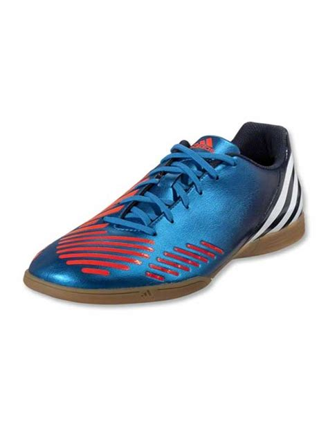 Sepatu Adidas Lethal Zones Abu Termurah adidas predator lz futsal www imgkid the image kid
