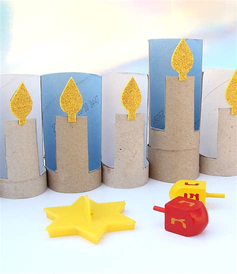hanukkah craft projects 25 hanukkah chanukah crafts the festival of lights