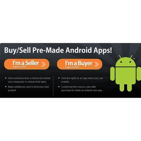 android apps worth buying buy sell android app copyrights from buysellapp what is the website and how does it work