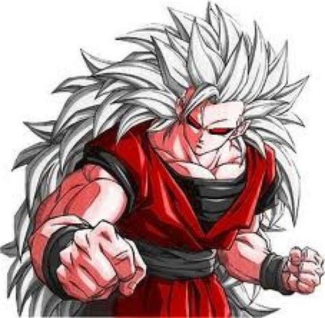 imagenes de goku af imagui ranking de transformaciones de goku dragon ball z listas