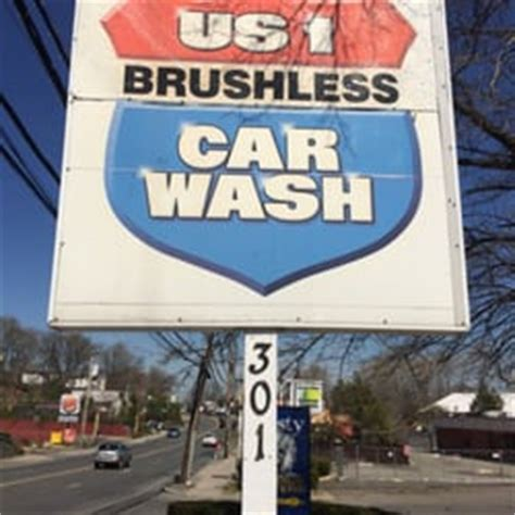Car Service Port Chester Ny by Us 1 Brushless Carwash Car Wash 301 Boston Post Rd