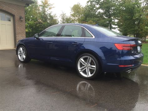 Wheels Audi A4 by A4 With S5 Wheels Audiworld Forums