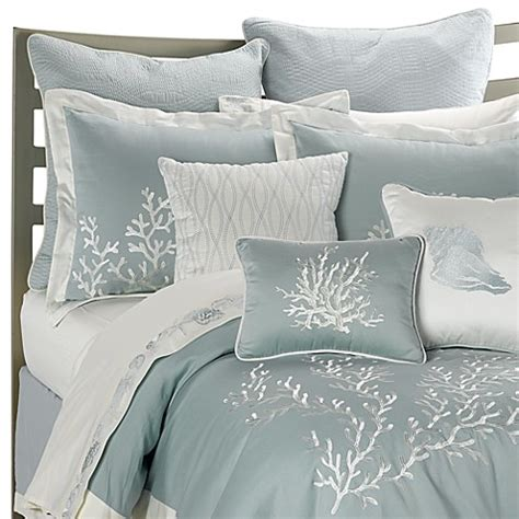 bed bath beyond bedding harbor house coastline comforter set bed bath beyond