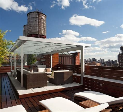 rooftop terrace design 15 modern roof terrace designs featuring breathtaking views