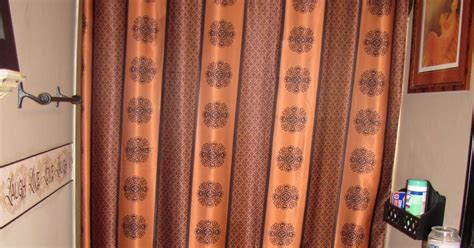 curtain alterations thrift store decor junky shower curtain alterations