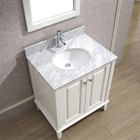 White Sink Vanity by White Bathroom Vanities Miami By Vanities For Bathrooms