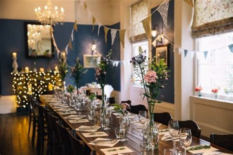 17 Of The Best Small Wedding Venues in London