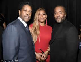Latifah A Together by Latifah Wows In Crimson Gown At Abff Honors