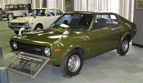 Mitsubishi Galant Fto