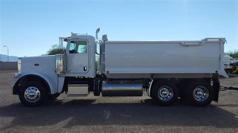 used volvo dump trucks mack dump trucks for sale truck n trailer magazine autos