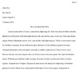 how to write a double spaced paper gallery for gt apa format sample paper double spaced educating brian double spaced