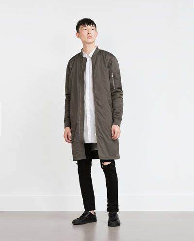 Pull And Bomber Jacket Silver best 25 zara jacket ideas on s