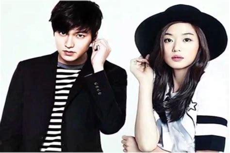 film korea terbaru lee min ho 2016 lee min ho jun ji hyun s drama legend of the blu