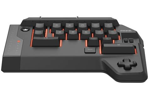 for ps4 ps4 is getting a mouse and keyboard combo vg247